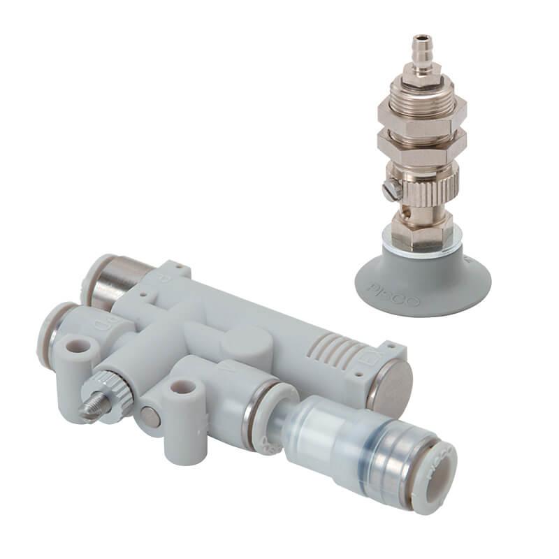 Vacuum Component