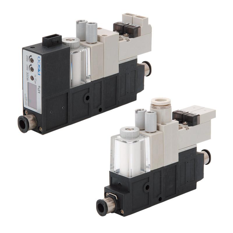 Vacuum generator