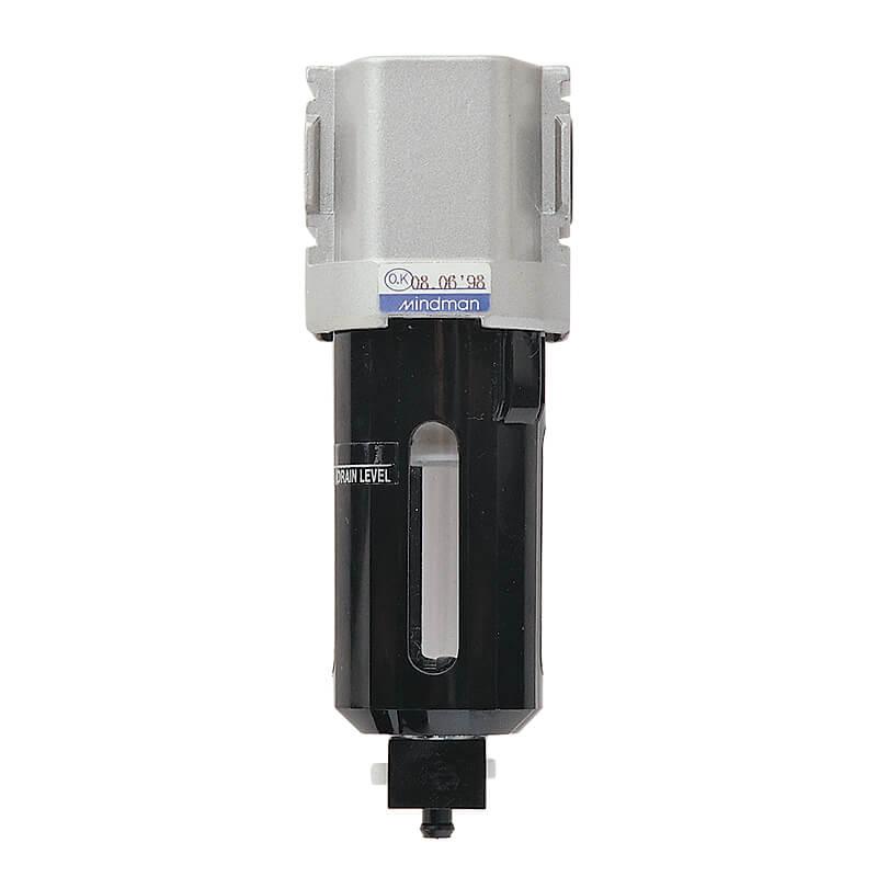 Micromist filter