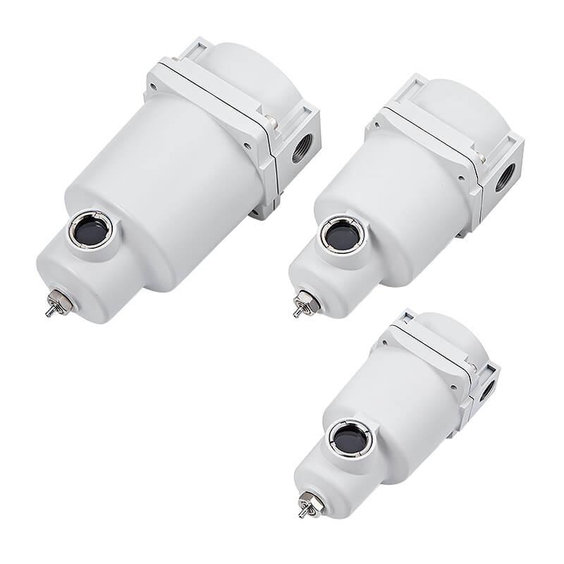 Precision Filter ‧ Water Separator MAM|Mindman Pneumatics