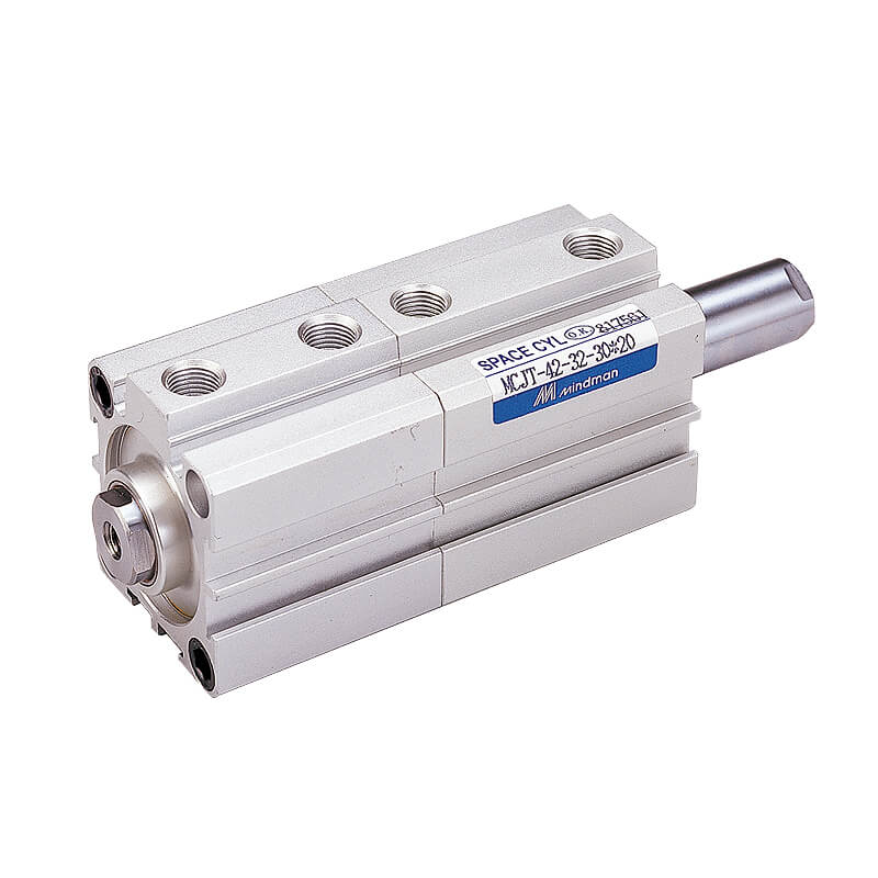 Compact cylinders ( Back to back type)
