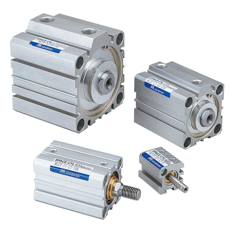 Air cylinders, mindman, smc, festo