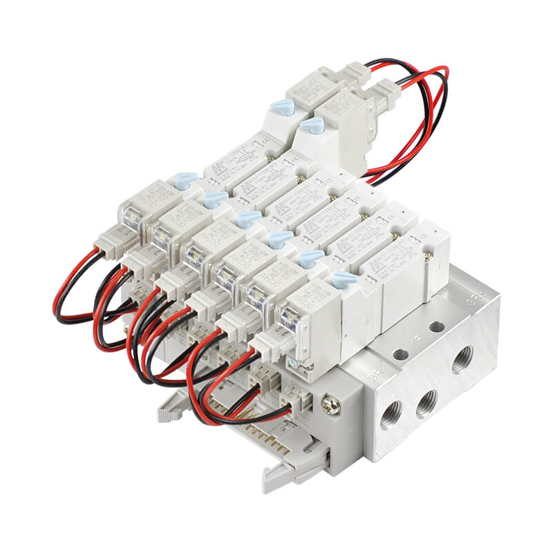 Multi connector system