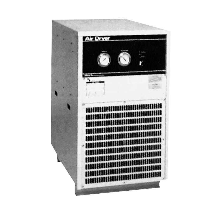 冷涷式乾燥機
