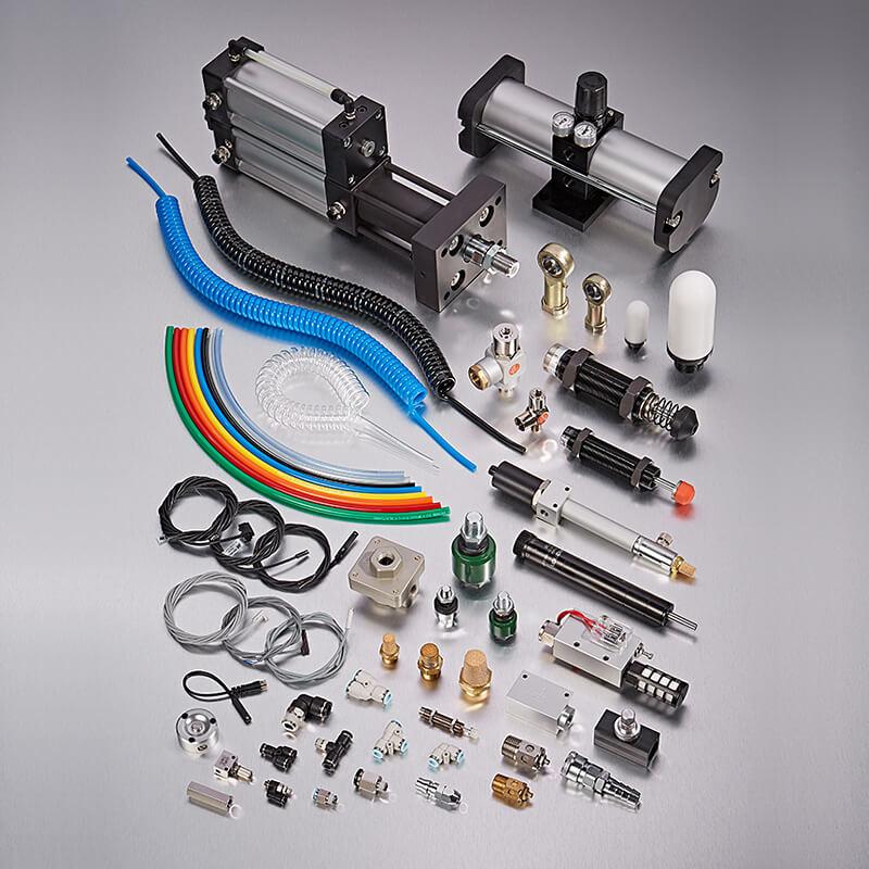 Pilot check valves