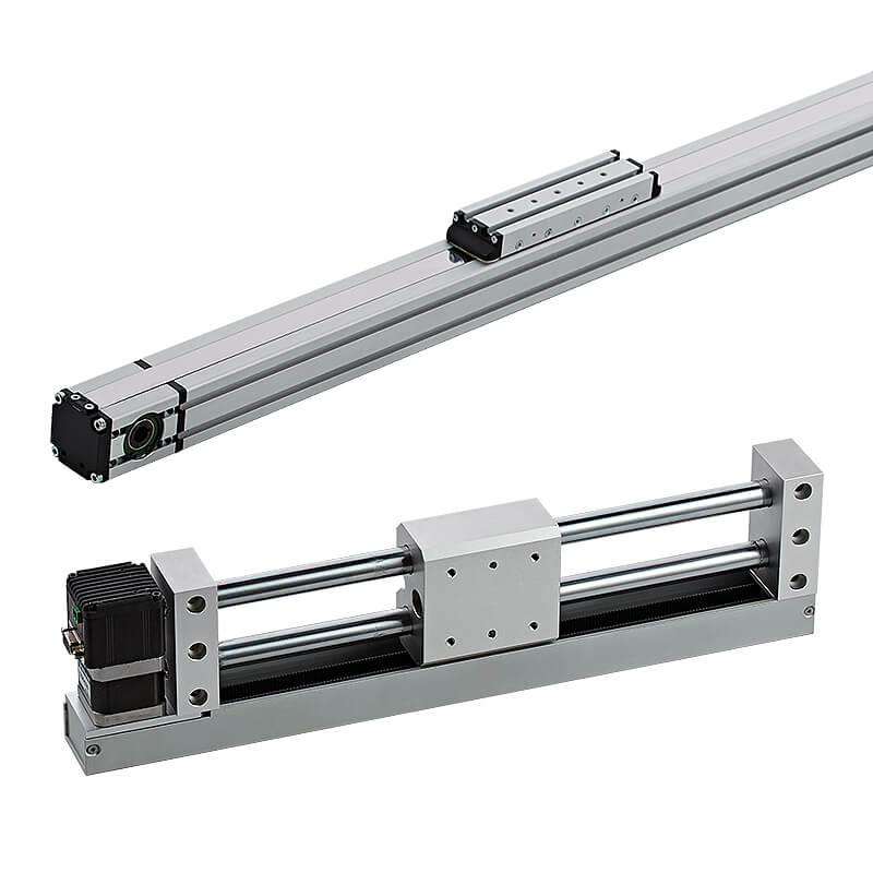 Slider Electric Cylinder - Belt Driven