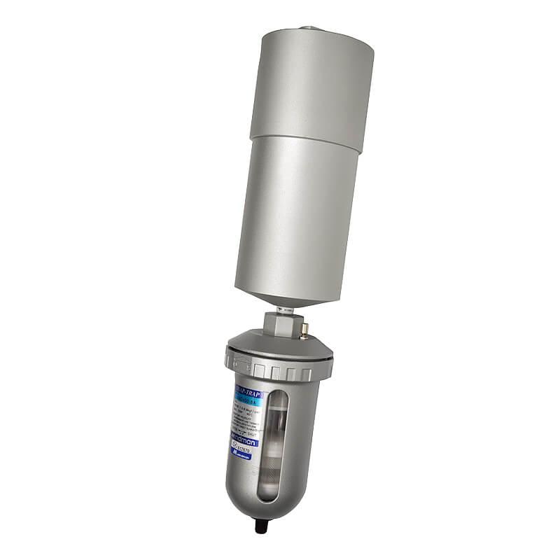 渦流式壓縮空氣用濾水器