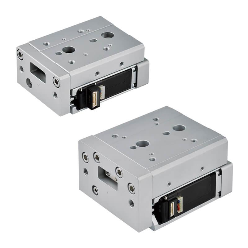 微型電動缸-螺桿